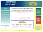 Newbury House dictionary of American English