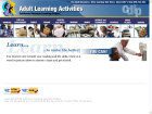 Articles for Adult Learning